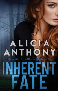 Cover of Inherent Fate