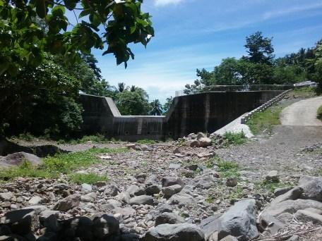 Camiguin Dam