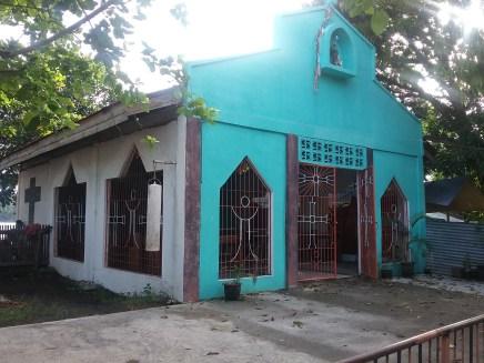 No Name church in Balingoan (2)