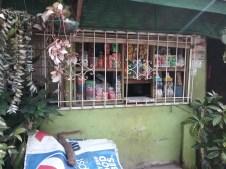 Sari-sari store in Balingoan (2)