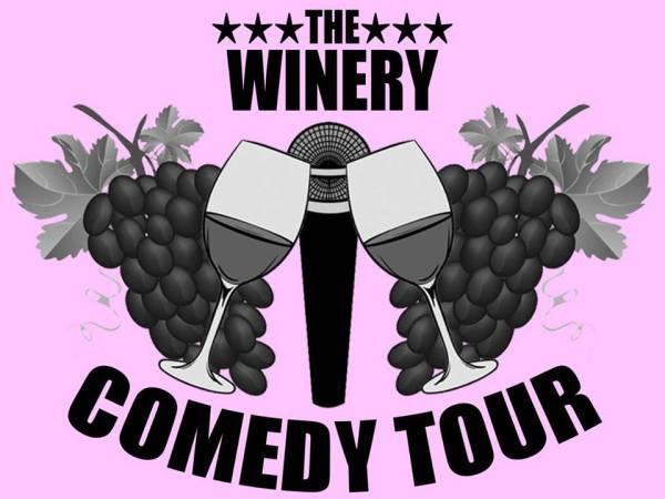 comedytour
