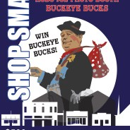 BUCKEYE SHOP SMALL NOV 24, 2018