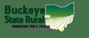 Buckeye State Rural logo