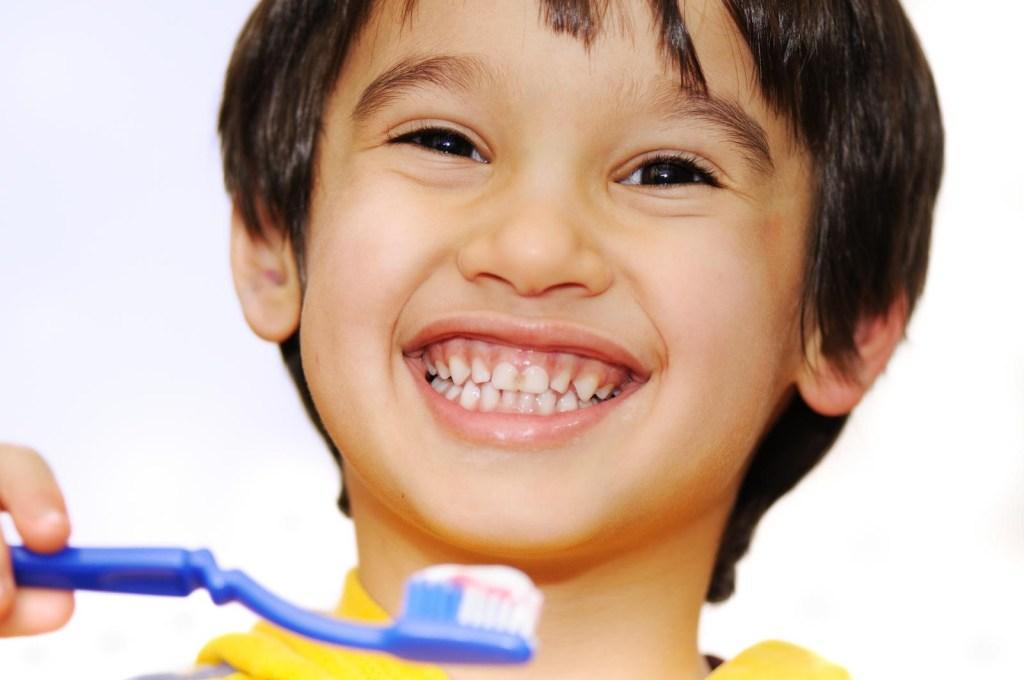 Atlanta Dentists Encourage Teaching Kids about Proper Tooth Brushing