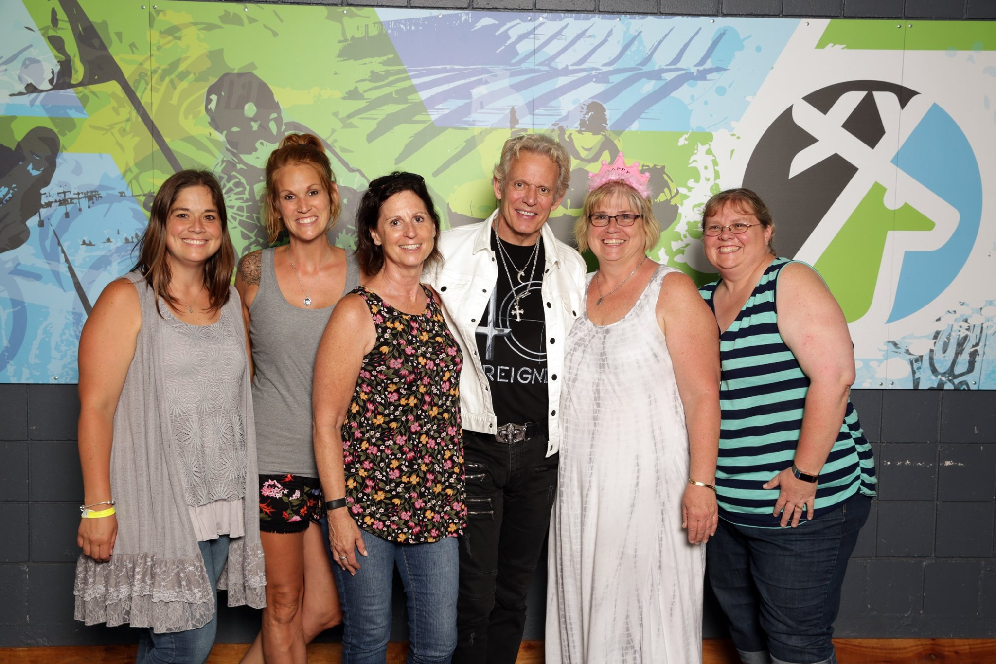 Don Felder Buck Concert Series