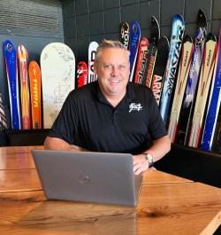 Tim Welsh General Manager