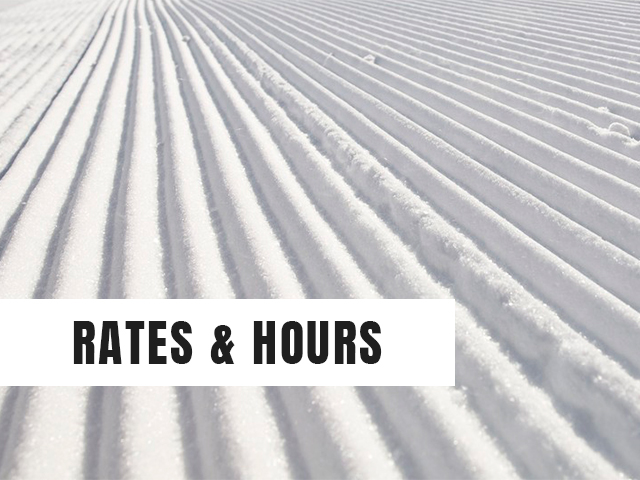 Rates-Hours