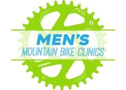 Buck Hill Men's MTB Clinic Logo