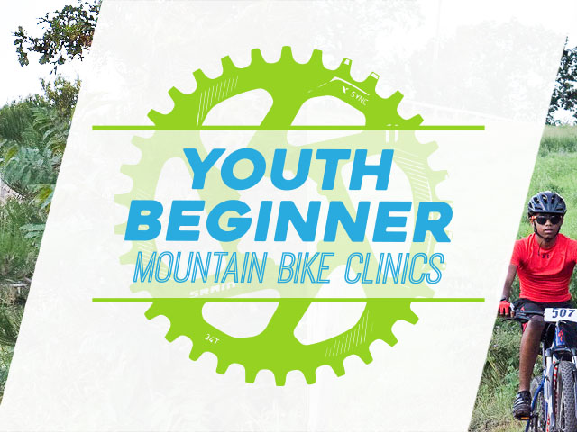 Buck Hill Youth Beginner MTB Clinic Mobile