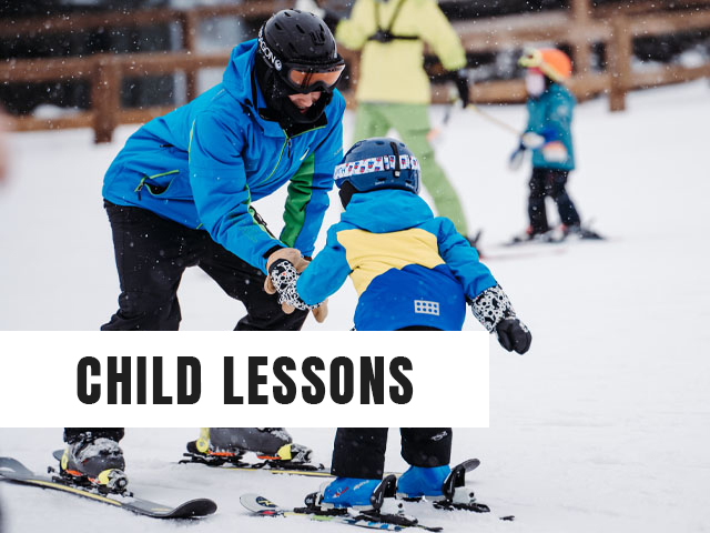 Child Lessons