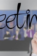 picture to illustrate meetings can be held at BCC