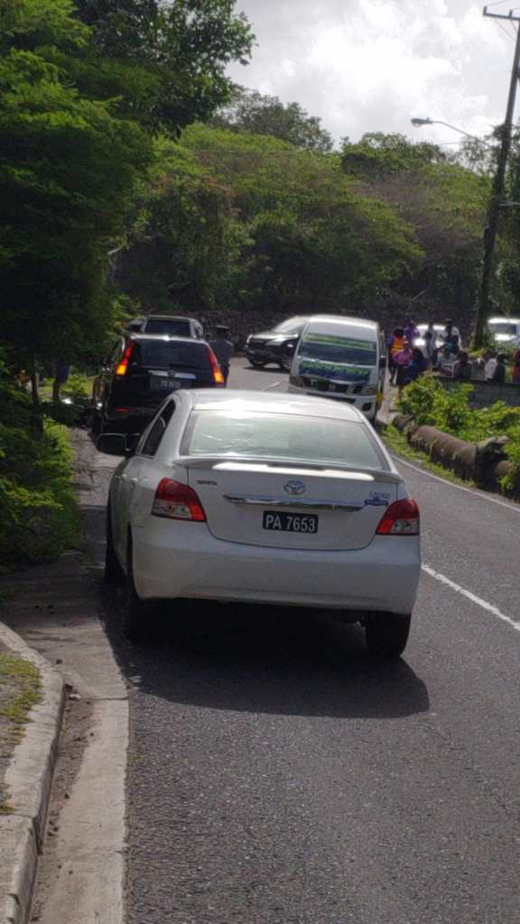 FATAL TRAFFIC ACCIDENT IN NEVIS BEING INVESTIGATED | Buckie