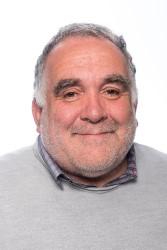 Councillor Ashley Waite