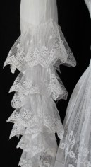 Edwardian Muslin Dress
