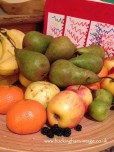 Autumn Harvest in the Fruit Bowl www.buckinghamvintage.co.uk