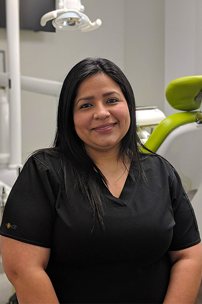 dentist mesquite tx