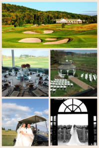 Celebrating Bucks County s  Happily Ever Afters  at Jericho National     Another benefit of choosing Jericho National is their commitment to  service     We only have one wedding at one time     explains Bryant