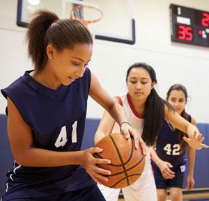 girlsbasketball