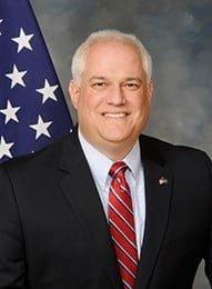 Matthew Weintraub, District Attorney