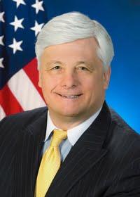 State Senator Robert M. Tomlinson