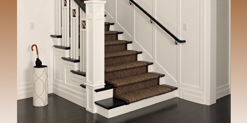 Bucks County Carpet Floor Carpet And Flooring Sales | Heavy Duty Stair Carpet | Thick Heavy | Stair Treads Carpet | Double Sided | Wool Carpet | Indoor Outdoor Carpet