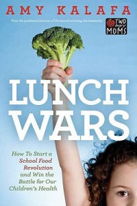 Lunch wars book