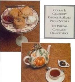 Talking Teacup Course 1