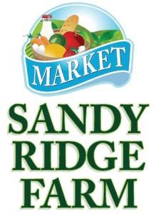 Sandy Ridge Farm logo