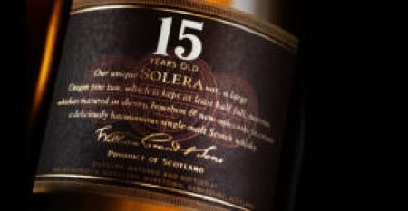 Glenfiddich 15 Year Old Solera