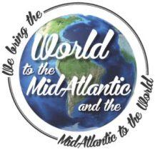 Mid Atlantic Food & Wine Festival logo