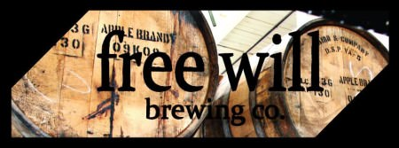 free will brewing co