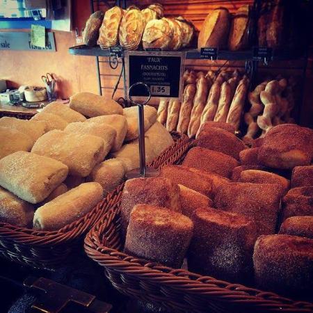 Fastnacht Bucks County_Crossroads Bake Shop; photo courtesy Crossroads Bake Shop