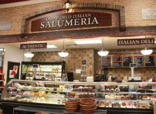 Altomonte's - salumeria