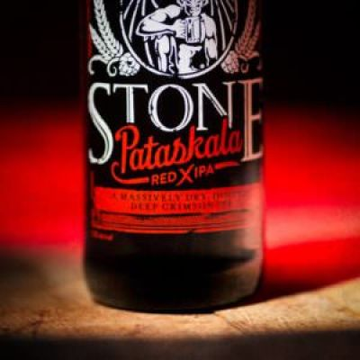 Pataskala Red X IPA, Stone Brewing Co.