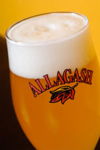 Allagash beer, Google images