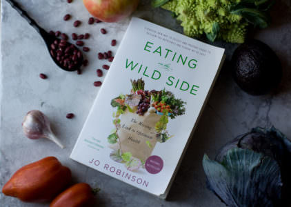 Eating on the Wild Side, Culinary Nutrition