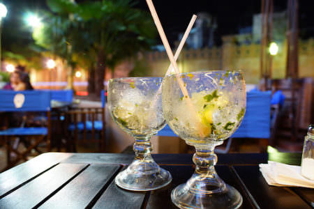 Mojito, Photo Pin