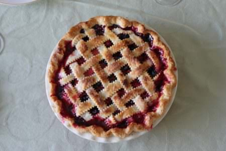 Pie, Pixabay