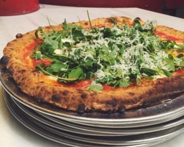 Liberty Hall Pizza