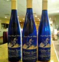 Sand Castle Winery