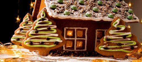 Gingerbread House, Peddler's Village