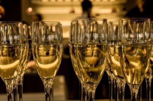 Champagne, Pexels.com