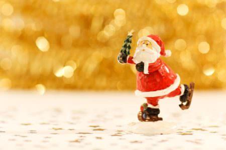 Santa, Pexels.com