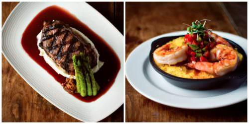 Food from Lahaska restaurant week; Bucks County food events