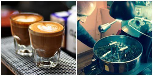 Uprising Coffee