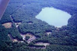 Schiff 3 - Deep Pond