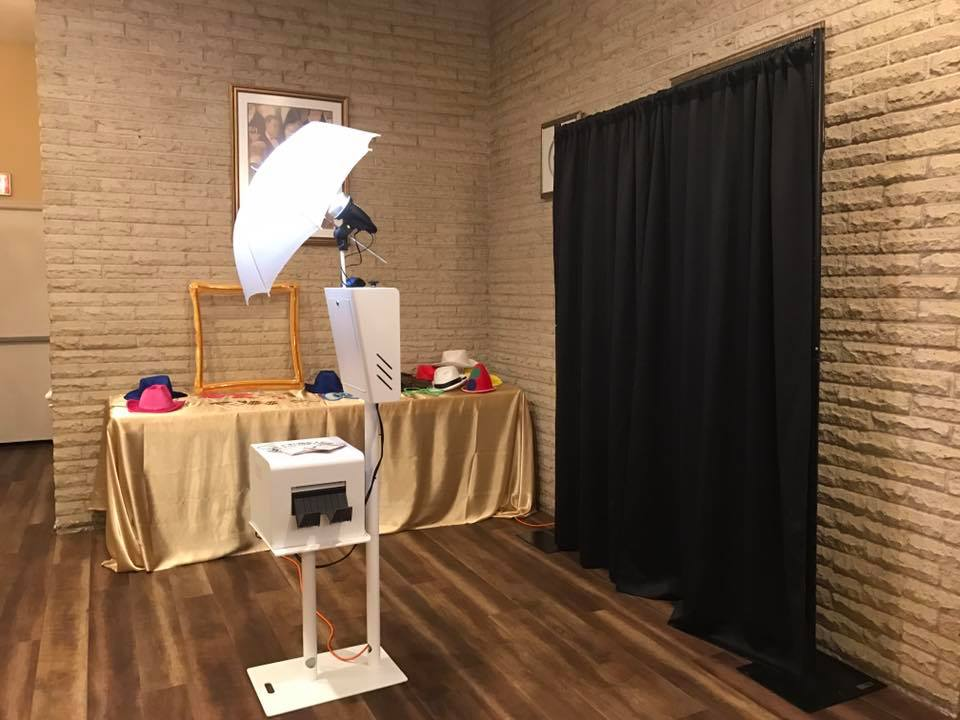 Photo Booth rental bucks county pa