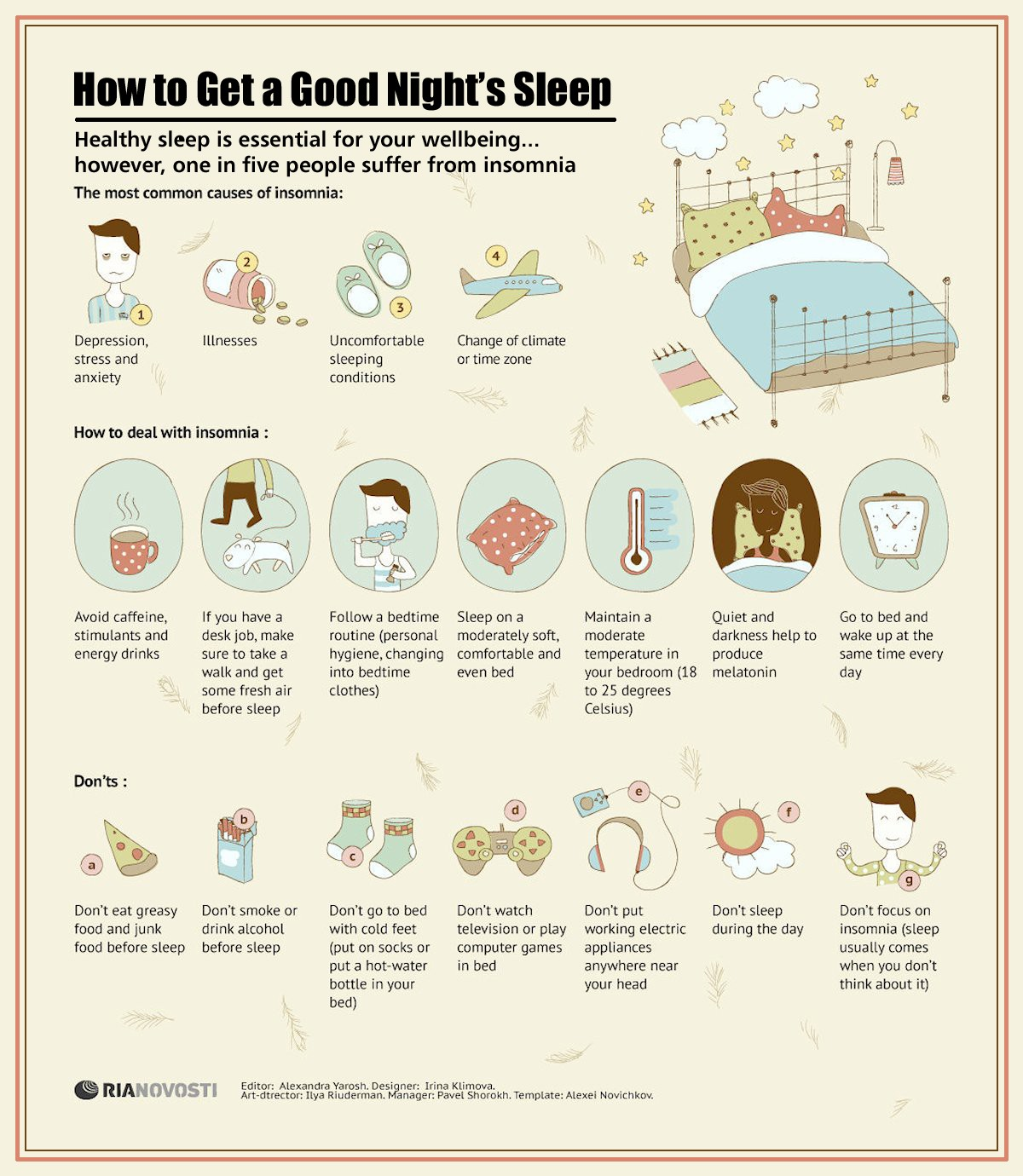 Buckwheat To Help Sleep