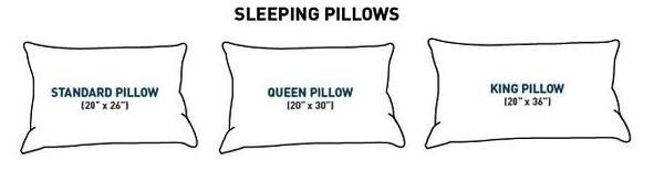 buckwheat hull pillows