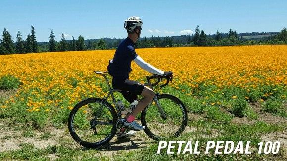 petal-pedal routes